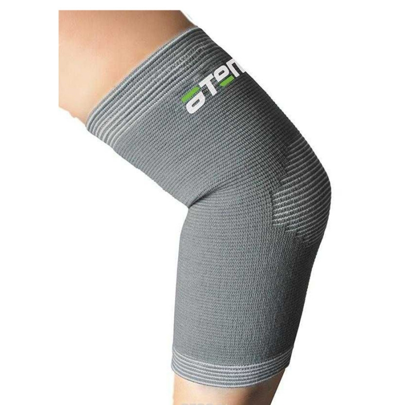 Суппорт колена эластичный