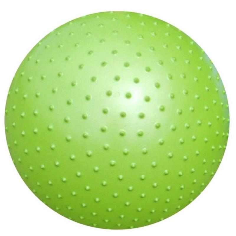 Мяч гимнастический  55 см (массажный)