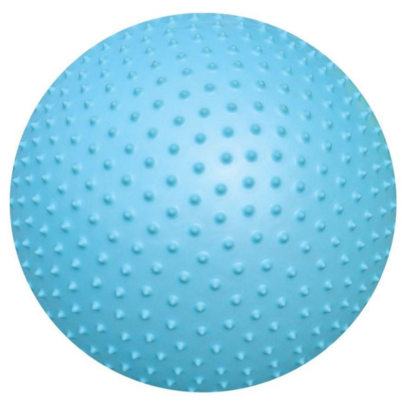 Мяч гимнастический  65 см (массажный)
