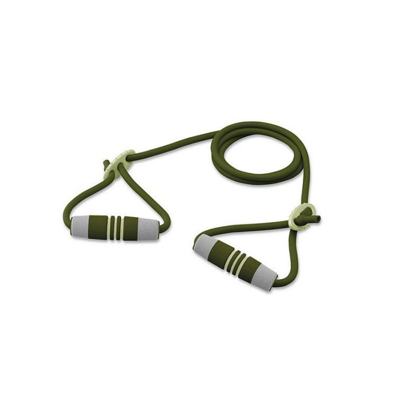Эспандер 124Х220, трубчатый