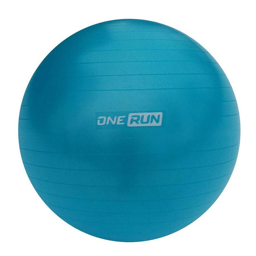 Мяч гимнастический 75 см (анти-взрыв)