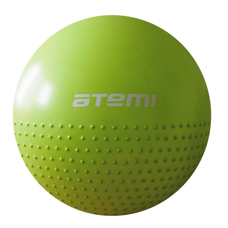 Мяч гимнастический (анти-взрыв) 55 см