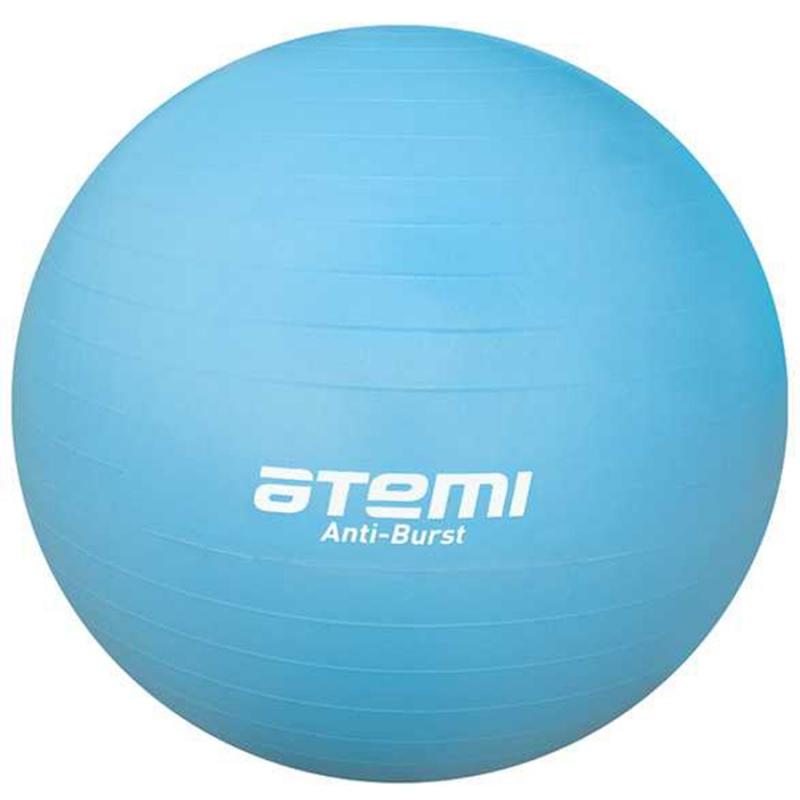 Мяч гимнастический 65 см (анти-взрыв)