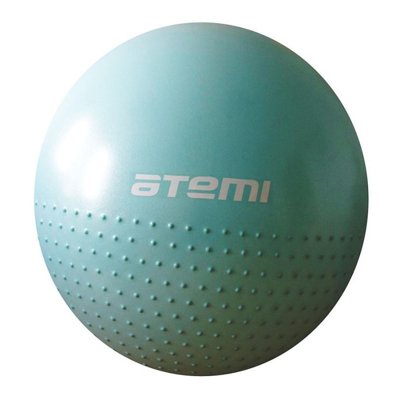 Мяч гимнастический (анти-взрыв) 65 см