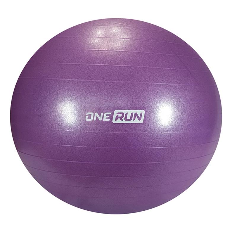 Мяч гимнастический 85 см (анти-взрыв)