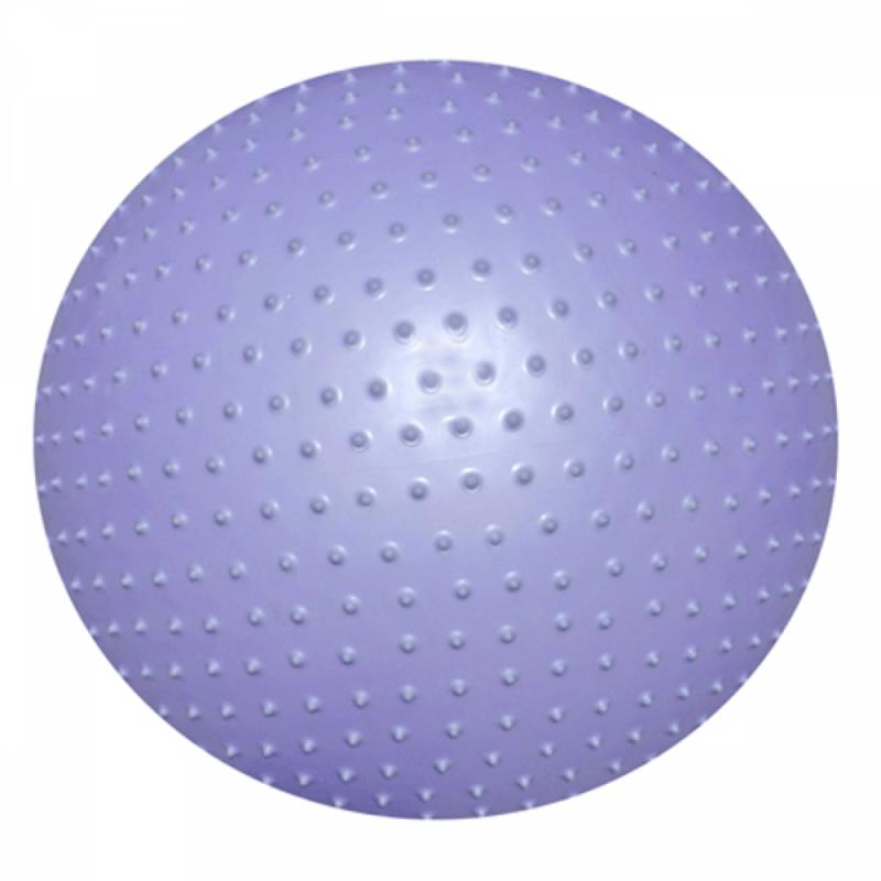 Мяч гимнастический  75 см (массажный)